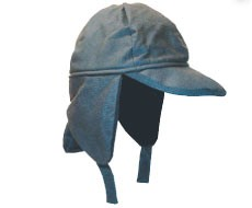 c9061fd6e40 Oilskin Cap - Selke NZ high quality handcrafted leather   fabric hats