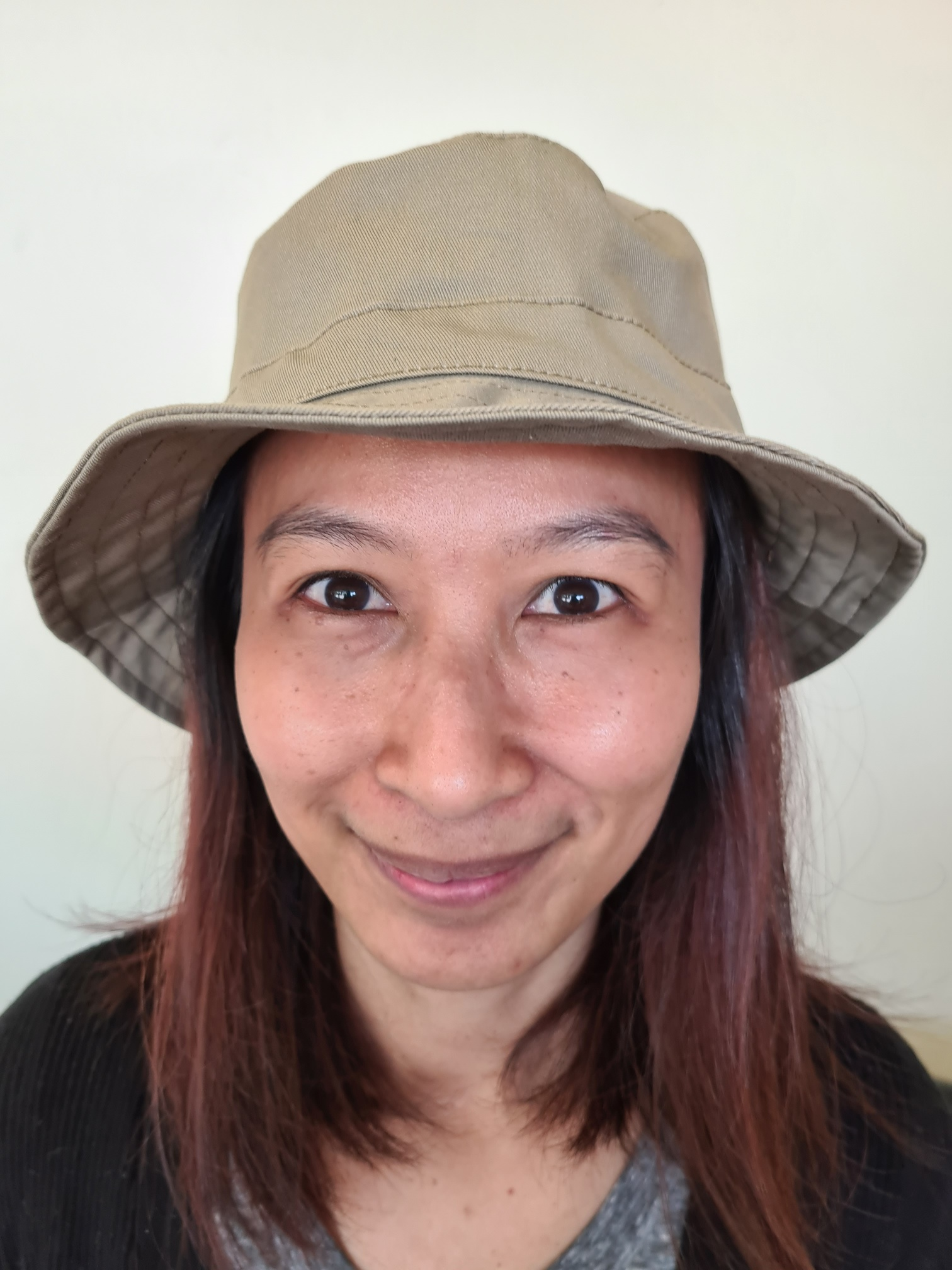 Cotton Bucket Hat Selke Nz High Quality Handcrafted Leather Fabric Hats